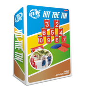Tactic 56333 active/skill game/toy Kick game