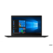 "Lenovo ThinkPad T14s DDR4-SDRAM Notebook 35.6 cm (14"") 1920 x 1080 pixels AMD Ryzen 7 PRO 16 GB 512 GB SSD Wi-Fi 6 (802.11ax) Windows 10 Pro Black"