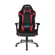 Spawn Gaming CP-BR1F video game chair Universal gaming chair Padded seat Black, Red