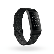 Fitbit Charge 4 Special Edition Aktivitäts-Trackerarmband 3,96 cm (1.56 Zoll) Schwarz