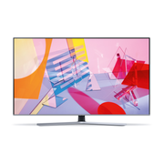 "Samsung GQ75Q64TGU 190.5 cm (75"") 4K Ultra HD Smart TV Wi-Fi Titanium"
