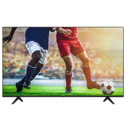 "Hisense A7100F 43A7100F TV 109.2 cm (43"") 4K Ultra HD Smart TV Wi-Fi Black"