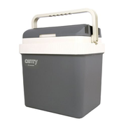 Camry CR 8065 24L cool box Electric Grey, White