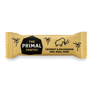 The Primal Pantry PPBCM protein bar