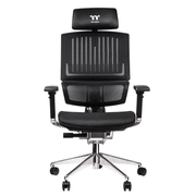 Thermaltake CyberChair E500 office/computer chair Mesh seat Meshed backrest