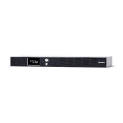 CyberPower OR650ERM1UGR uninterruptible power supply (UPS) Line-Interactive 650 VA 360 W 4 AC outlet(s)