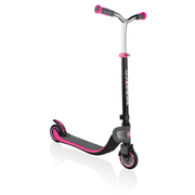 Globber Flow Foldable 125 Youth Classic scooter Pink