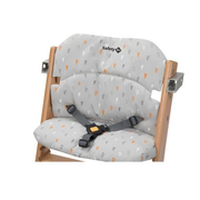 Safety 1st Timba High chair cushion Grey
