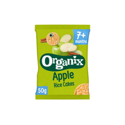 Organix 5849.353 baby snack meal 10 g