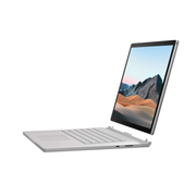 "Microsoft Surface Book 3 LPDDR4x-SDRAM Hybrid (2-in-1) 34.3 cm (13.5"") 3000 x 2000 pixels Touchscreen 10th gen Intel® Core™ i7 16 GB 256 GB SSD NVIDIA® GeForce® GTX 1650 Max-Q Wi-Fi 6 (802.11ax) Windows 10 Home Platinum"