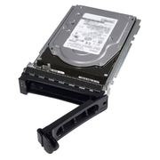 DELL NPOS - to be sold with Server only - 600GB 10K RPM SAS 12Gbps 512n 2.5in Hot-plug Hard Drive, CK