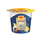 Maggi Quick Lunch USA Instant fried noodle