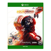 Electronic Arts Star Wars: Squadrons Standard Englisch Xbox One