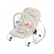 Safety 1st Koala baby rocker/bouncer Beige
