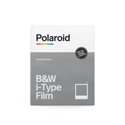 Polaroid Originals B&W i‑Type Film instant picture film 8 pc(s) 107 x 88 mm