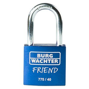 BURG-WÄCHTER 775 40 Friend Conventional padlock 1 pc(s)