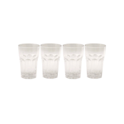 Outwell Orchid Tumbler Set Plastic Round Single