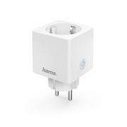 Hama 00176571 socket-outlet White