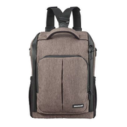 Cullmann 90461 camera case Backpack Brown