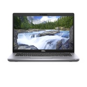 "DELL Latitude 5410 DDR4-SDRAM Notebook 35.6 cm (14"") 1920 x 1080 pixels 10th gen Intel® Core™ i5 8 GB 256 GB SSD Wi-Fi 6 (802.11ax) Windows 10 Pro Grey"