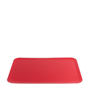 Montana 057459 placemat Rectangle Red 1 pc(s)