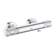 GROHE Grohtherm 1000 Performance Chrom Metall Wand