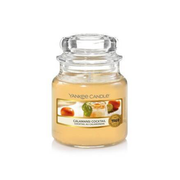 Yankee Candle Calamansi Cocktail wax candle Other Yellow 1 pc(s)