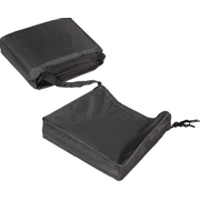AeroCover 320.7944.00 patio furniture cover Patio corner sofa cover Grey
