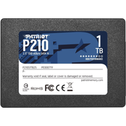 "Patriot Memory P210 2.5"" 1000 GB Serial ATA III"