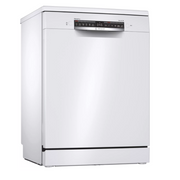 Bosch Serie 4 SMS4HCW48E dishwasher Freestanding 14 place settings D