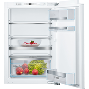 Bosch Serie 6 KIR21ADD0 fridge Built-in 144 L D