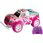 Exost Super Wheel Truck Electric engine 1:12 Monster truck