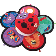 Lamaze LC27100 baby gym/play mat Plush Multicolour Baby play mat