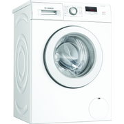 Bosch Serie 2 WAJ28022 washing machine Freestanding Front-load 7 kg 1400 RPM D White