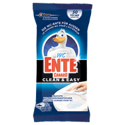 WC-Ente 672752 disinfecting wipes 50 pc(s)