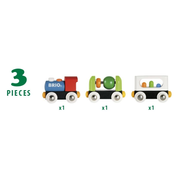 BRIO 33729000 learning toy