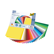 Folia 614/50 50 card stock/construction paper 300 g/m² 50 sheets