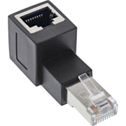 InLine 69991A network card Ethernet 10000 Mbit/s