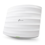 TP-LINK AC1750 Wireless MU-MIMO Gigabit Ceiling Mount Access Point