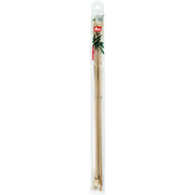 Prym 221115 knitting needle Single pointed knitting needle Wood