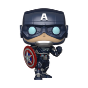 FUNKO 47757 action/collectible figure accessory Polyvinyl chloride (PVC)