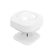 WOOX R7046 motion detector Passive infrared (PIR) sensor Wireless White