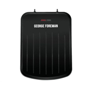 George Foreman 25800-56 contact grill