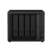 Synology DiskStation DS420+ NAS Compact Ethernet LAN Black J4025