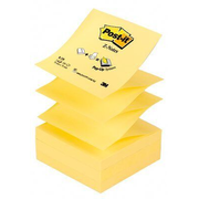 Post-It R-330 self-adhesive note paper Square Yellow