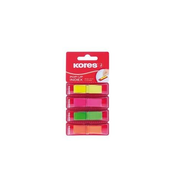 Kores Pop-Up self-adhesive note paper Other Green, Orange, Pink, Yellow