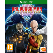 BANDAI NAMCO Entertainment One Punch Man: A Hero Nobody Knows (Xbox One) Basic Multilingual