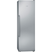 Siemens iQ500 GS36NAIEP freezer Freestanding Upright 242 L E Stainless steel