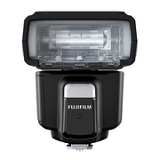 Fujifilm EF-60 Compact flash Black