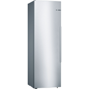 Bosch Serie 8 KSF36PIDP fridge Freestanding 309 L D Stainless steel